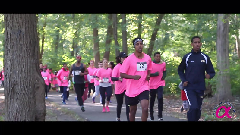 2016: Race for Every Woman 5k