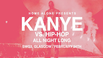 Kanye: All Night Long (Highlights)