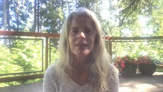 Intro by Sabina Magnus