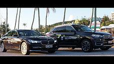 BMW Yacht Sport