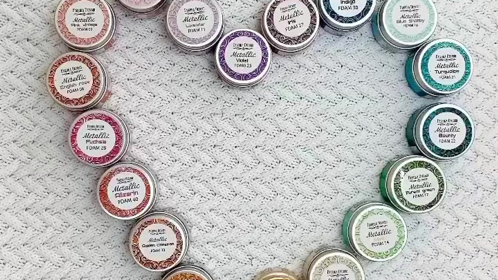 Checkout New Craft Paints