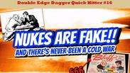 Double Edge Dagger Quick Hitter #16 - Main Video