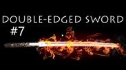 Double Edge Sword Quick Hitter #7 part 2 Higher Sources REVEALS KING DAVID REBORN TO WORLD  Raymond Edward Koceja