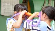 幼稚園イメージ動画