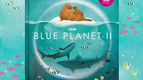 My first book... Blue Planet II