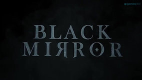Coming soon - The Black Mirror