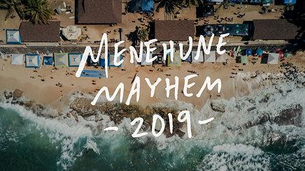2019 Ian Walsh Menehune Mayhem