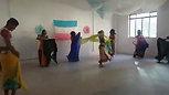 Dança - Parte 1