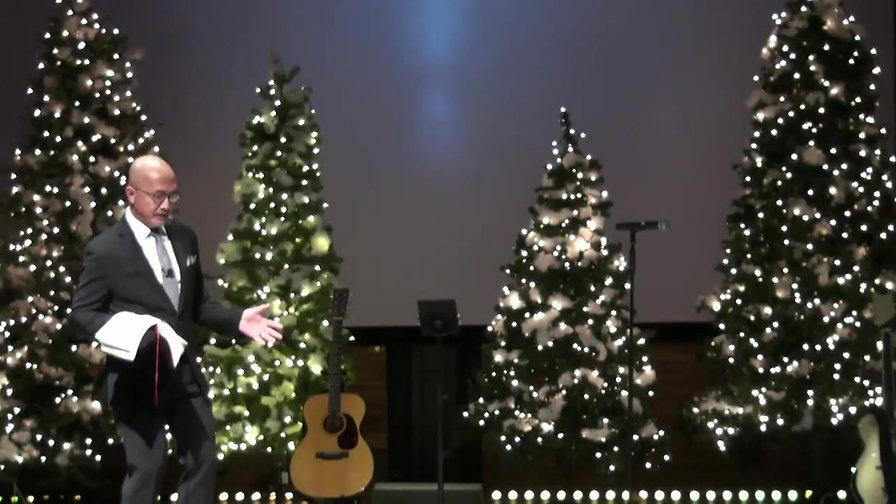 2020-12-13 Sermon