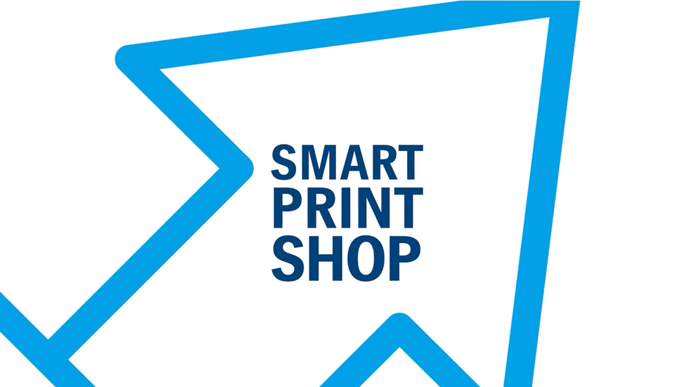 The Smart Print Shop of the Future