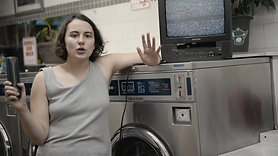 What life in the laundromat is really like