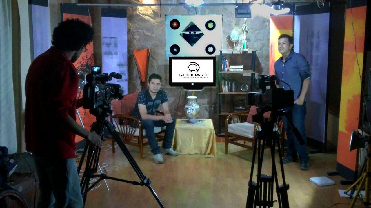 Portafolio Audiovisual