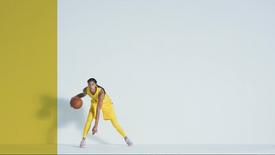 NBA LIVE | Candice Parker