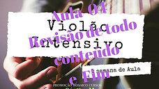 Violao Intensivo Ultima Aula _ Kallel Cavalcanti