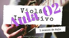 Intensivo de Violao Aula #2_ Kallel Cavalcanti
