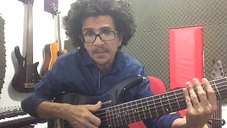 Jaasiel Slap Bass Aula 1
