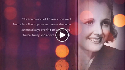 TCM Trailer - Scandal: The Trial of Mary Astor