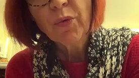 16. Dezember Elisabeth Haumann
