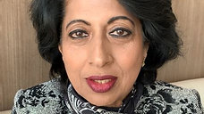 Prof. Ruby Prawankar - Presidential Address