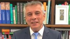 Prof. Marcus Maurer (International Advisor to APAAACI Urticaria) - Charity Hospital Berlin Speech