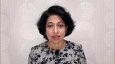 2020 Year End President's Message By Professor Ruby Pawankar