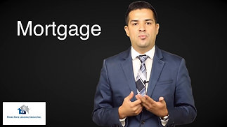 Mortgage Content