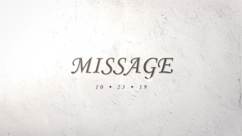 Missage