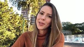 LUANA GABRIELA