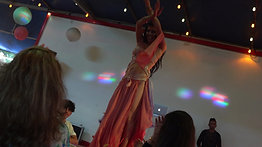 Cafe Mawal - Belly Dance Revised