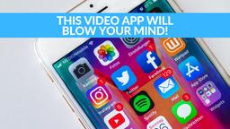 The best app for iPhones