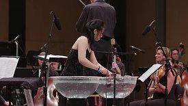 Malta International Arts Festival- Water Concerto