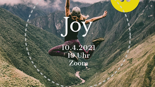 PSYCHEDELIC BREATH® Joy