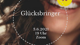 Glücksbringer - Conscious Connected Breathing