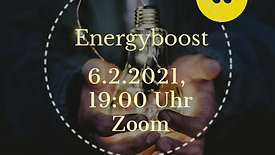 PSYCHEDELIC BREATH® Energyboost