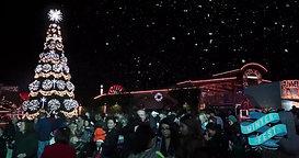 Winter Fest 2016- Promo