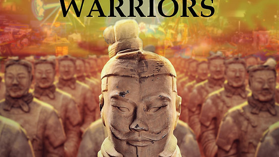 Terracotta Warriors: Experience the Legend