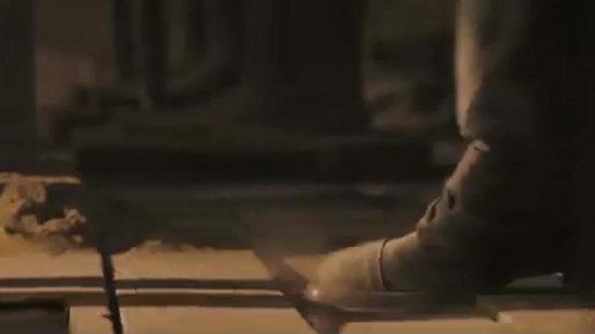 Terracotta Warriors- Official trailer #1