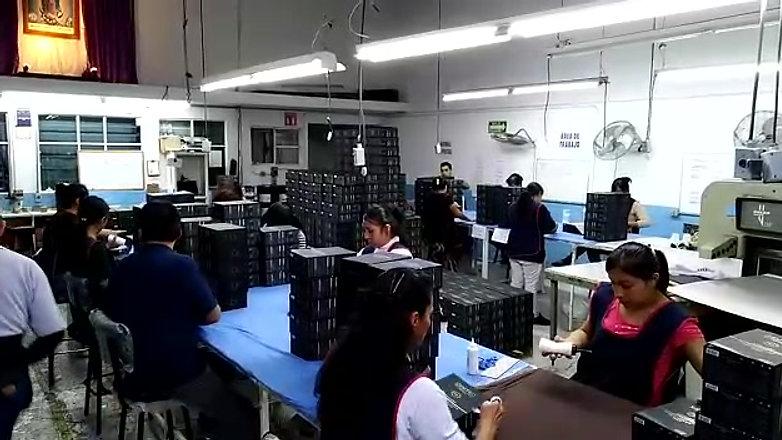 Cajas Rodapak