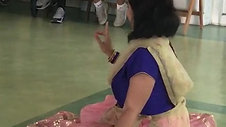 Danse indienne