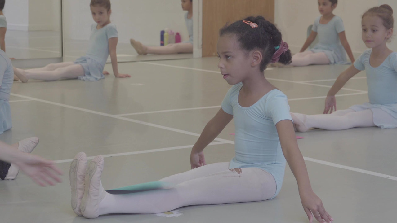 Piri Ballet Classes and Shows