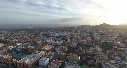 I Wonder - Canary Islands, Spain