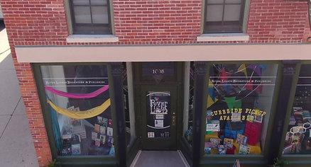Riverlights Bookstore Promo