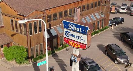 Shot Tower Inn Promo