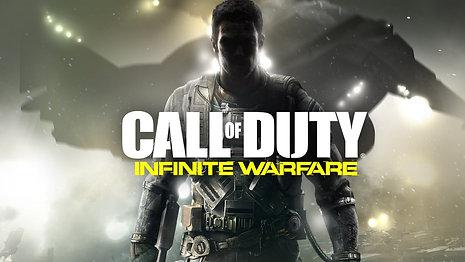 Call of Duty: Infinite Warfare Reel