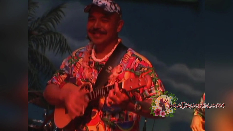 Island Music for your Luau