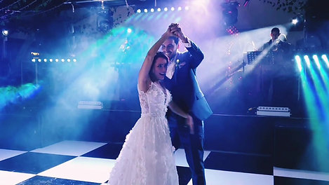 Alejandra y Camilo Matrimonio