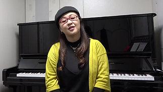 演劇LABOオンラインスクール講師紹介【滝口律子先生】