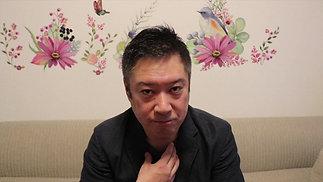 演劇LABOオンラインスクール講師紹介【新田哲嗣先生】