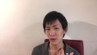 演劇LABOオンラインスクール講師紹介【MJ先生】
