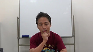 演劇LABOオンラインスクール講師紹介【大森博先生】